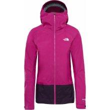 The North Face W Shinpuru II Jacket růžovo fialová 632b907800