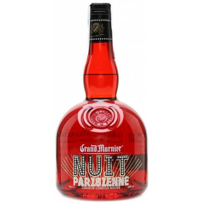 Grand Marnier Cordon Rouge Parisienne Nuit 40% 0,7 l