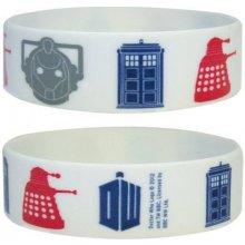 Náramek Doctor Who Icons 84.0