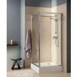 Sprchové zástěny Kolo