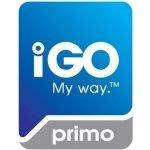 iGO Primo Software pro navigace Macrom