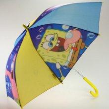 Deštník Spongebob vystřelovací
