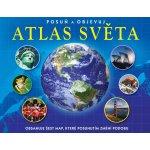 Atlas světa posuň a objevuj