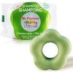 MA Provence Bio tuhý šampon pro mastné vlasy 85 g