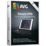 AVG Secure VPN - 1 lic. 2 roky (GSVEN24EXXA000)