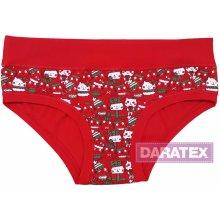 959080c7ec4 EMY bimba dívčí kalhotky vánoční kočky