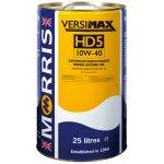 Morris Versimax HD5 10W-40, 25 l