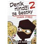 Deník nindži ze šestky 2 Invaze pirátů