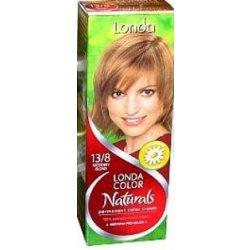 karamelové barvy na vlasy
