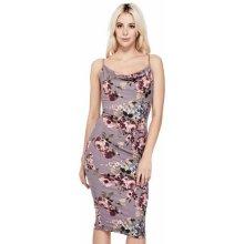 a8f192272e8 Guess šaty olivia floral dress barevná
