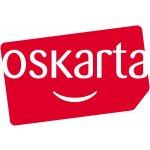 Vodafone Oskarta s extra kreditem 100 Kč
