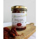 LozanoČervenka Sušená rajčata v extra panenském nefiltrovaném olivovém oleji 190 g