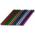 DREMEL GG04 sada lepících tyček třpitivé, 7mm, 12ks