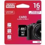 Goodram SDHC 16GB UHS-I S1A0-0160R11