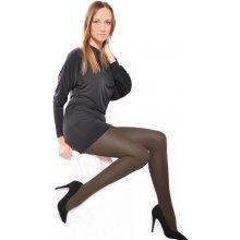 TopMode Punčochové kalhoty silonky Stretch černé 79c7fe1e9b