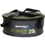 Matrix Ethos Pro Eva Groundbait Bowl Handles 20l
