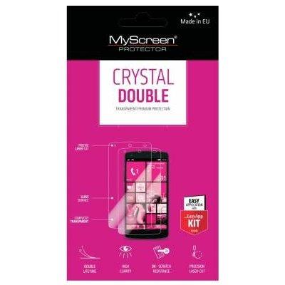 Ochranná fólie MyScreen Samsung i8150 Galaxy W