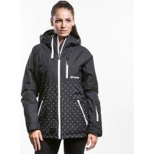 Meatfly Nim Jacket A snowboardová bunda černá