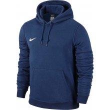Nike Team Club Hoody 6 ks tmavě modrá bílá UK Junior