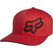 126452905a4 FOX FLEX 45 FLEXFIT HAT RED FOX