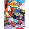Meteor Monster Trucks 3 - Meteor velí - DVD - neuveden