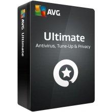 AVG Ultimate - Internet Security + Tune Up 2 roky SN elektronicky ESD (GSLEN24EXXA000)