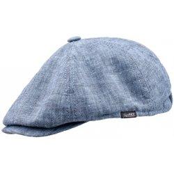160a83f16 Kšíltovka Mes Pánská bekovka jeans 81234