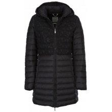 Geox dámský kabát černá