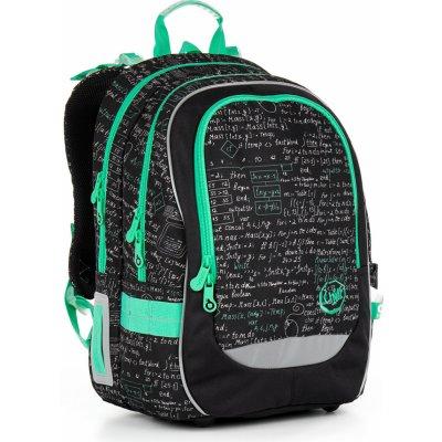 Topgal batoh CHI 866 A černá