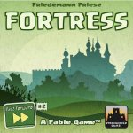 Stronghold Games Fast Forward: Fortress