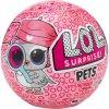 Barbie MGA L.O.L. SURPRISE Pets Asst in PDQ