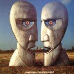 Pink Floyd : Division Bell 2LP