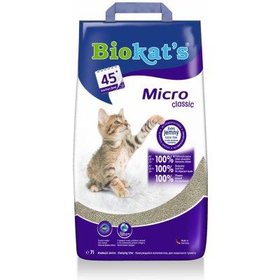 Biokat's Micro Classic 7 l/6,7 kg