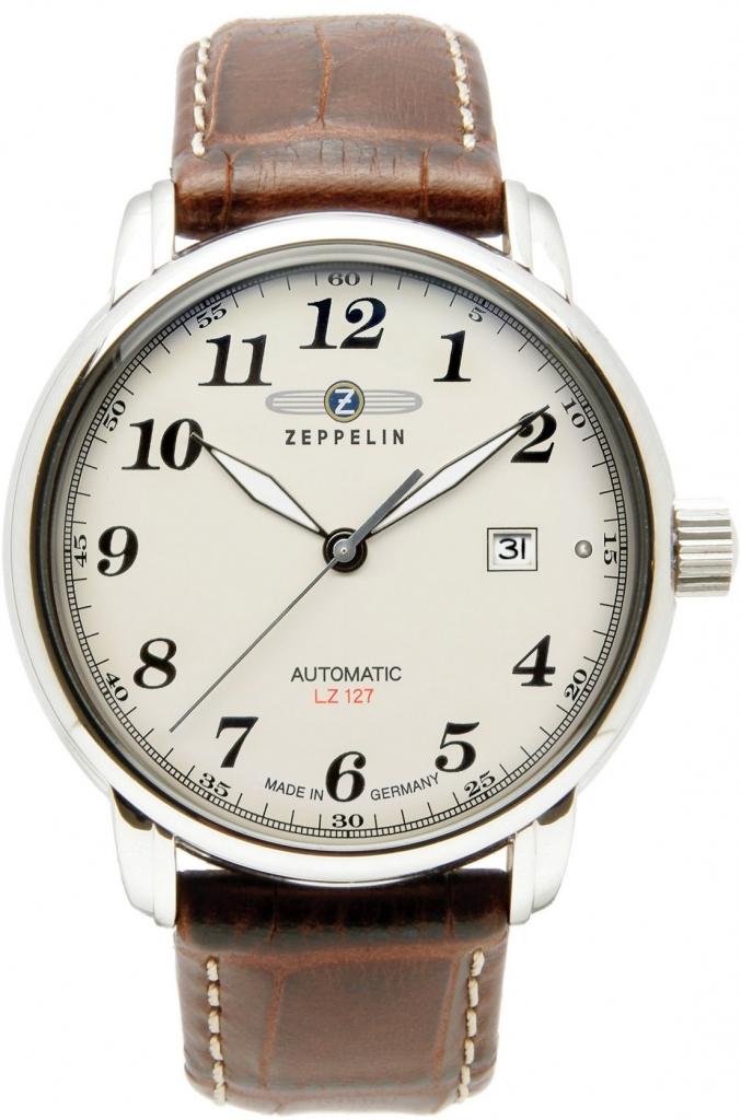 Zeppelin 7656-5 982eb076c4
