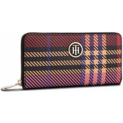 d738e3c39a5 Tommy Hilfiger Velká dámská peněženka Honey Lrg Za Wallet AW0AW05761 ...