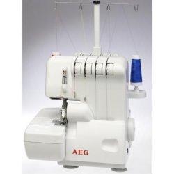 Šicí stroj AEG NM 760