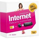 TWIST Online Internet s kreditem 899 Kč + USB