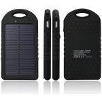 SolarPower N5001 5000 mAh černá