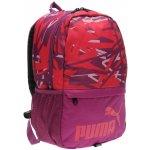 Puma batoh Mini Backpack pink