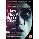 I Am Not a Serial Killer DVD