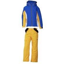 Descente LTD. Descente dětský set HARPER bunda+kalhoty