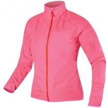 Endura Xtract dámská bunda Hi VIZ Pink