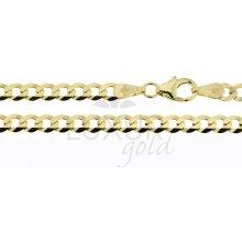 Náramek ze žlutého zlata LUXUR GOLD 3040081