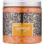 Greenum Grapefruit koupelová sůl 600 g