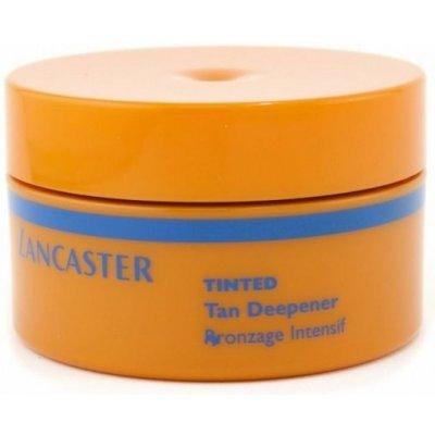 Lancaster Sun Beauty Tan Deeper Tinted pro všechny typy pleti 200 ml