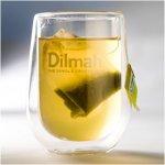 Dilmah t-Series dvojité sklo 220ml