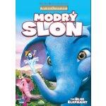 Modrý slon DVD