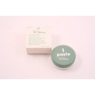 P-shine náhradní pasta zelená 5 g