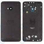 Kryt HTC One M7 zadní černý