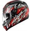 Přilba helma na motorku Shark S700 Jost